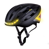 Lumos Kickstart Helmet Black with MIPS 2019LU-BLACKMIPS