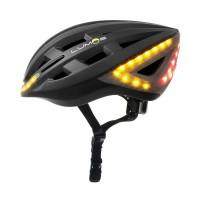 Lumos Kickstart Helmet Black 2019LU-BLACK