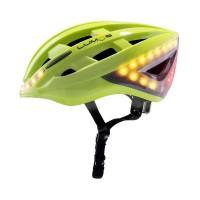 Lumos Kickstart Helmet Lime 2019LU-LIME