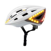 Lumos Kickstart Helmet Blanc 2019LU-WHITE