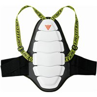 Dainese Ultimate Bap 01 Blanc
