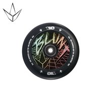 Blunt Wheel 110mm Hollow Hologram 2018