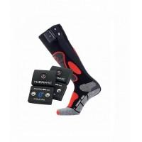 Thermic PowerSocks Heat Men +  S-Pack 1400 2019T45-0100-001