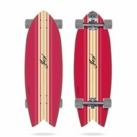 "Yow Coxos 31"" Dream Waves Series Surfskate Complet 2019"