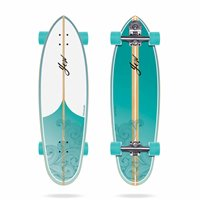 "Yow J-Bay 33"" Dream Waves Series Surfskate Complet 2019"