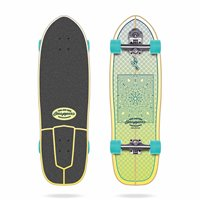 "Yow Snappers 32.5"" High Performance Series Surfskate Complet 2019"