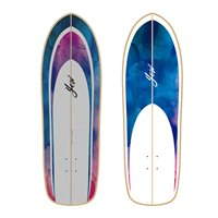 "Yow La Santa 33"" High Performance Deck Only 2019"