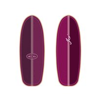 "Yow Chiba 30"" Classic Waves Series Deck Only 2019"