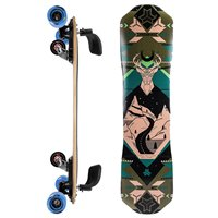 Freebord Package - The Mountaineer Maple 2016