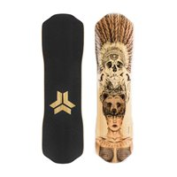 FreeborFreebord Totem Bamboo Deck Only 2019