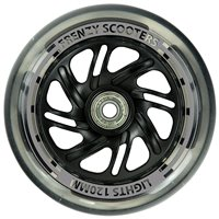 Frenzy Scooter 3 Wheel Light Up Wheels 120mm