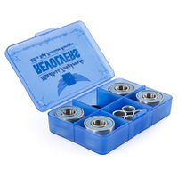 Mindless Revolver Bearings