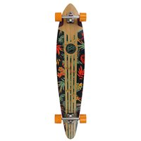Mindless Maverick IV Talisman Orange 45'' 2019 - Complete
