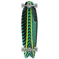 Mindless Rogue Swallow Tail 34'' 2019 - Complete