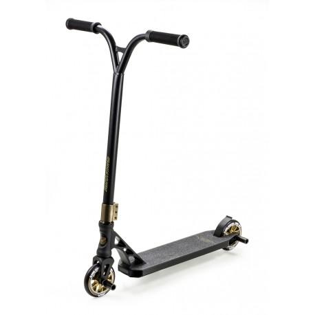 Slamm cylindre Stunt Scooter Pegs Noir