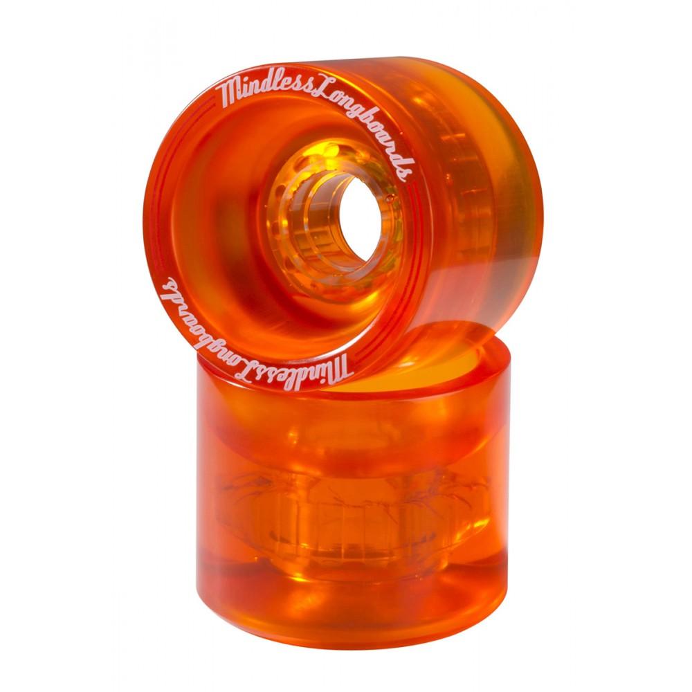 Mindless Outlaw Wheels Orange 2019