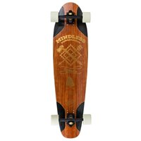 Mindless Lakota Freeride Natural 36.5'' 2019 - Complete