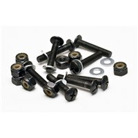 Mindless Drop Thru Bolts (Pack of 8)