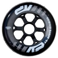 K2 100 MM Urban Wheel 4 Pack 2019
