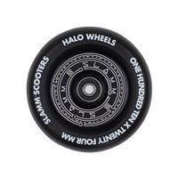 Slamm Wheels Halo Deep Dish 110mm 2019