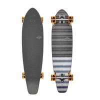 Longboards Globe The All-Time 35.875'' - Jacquard - Complete 2018