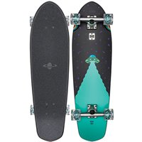 Skateboard Globe Big Blazer 32'' - Aniara - Complete