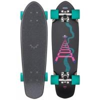 Skateboard Globe Blazer 26'' - Aurora -  Complete