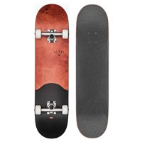Skateboard Globe G1 Argo Boxed 7.75'' - Color Red Maple/ Black - Complete