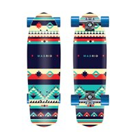 "skateboard Madrid Picket Inca Set 28.5"" Complete 2019"