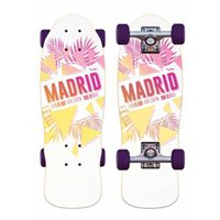 "Skateboard Madrid Shaman Micro Oasis 25"" Complete 2019"