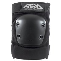 Rekd Ramp Elbow Pads Black 2019
