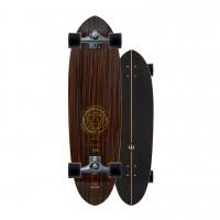 """Surf Skate Carver Headron N°9 35\\"""" 2019 - Complete18984-C"""