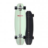 """Surf Skate Carver Tyler Riddler 35.5\\"""" 2019 - Complete14573-C"""