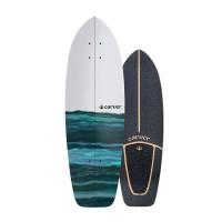 """Surf Skate Carver Resin 31"""" 2018 - Deck Only"""