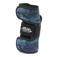 Rekd Wrist Guards Blue 2019