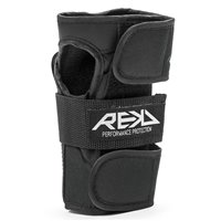 Rekd Wrist Guards Black 2019