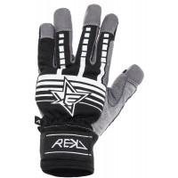 Rekd Slide Gloves Black 2019
