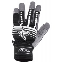 Rekd Slide Gloves Black 2019