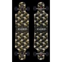 """Skateboard Madrid Spade Dt Swarm 39"""" Complete 2019"""