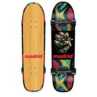 "Skateboard Madrid Space Owl 32.75"" Complete 2019"