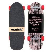 "Skateboard Madrid Marty Woodtone 29.25"" Complete 2019"