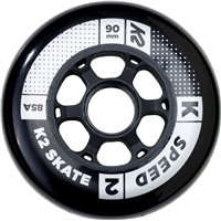 K2 90 MM Speed Wheel 4-pack 2019
