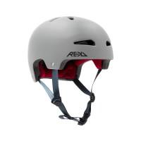 Rekd Ultralite In-Mold Helmet Grey 2019