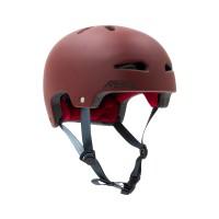 Rekd Ultralite In-Mold Helmet Red 2019