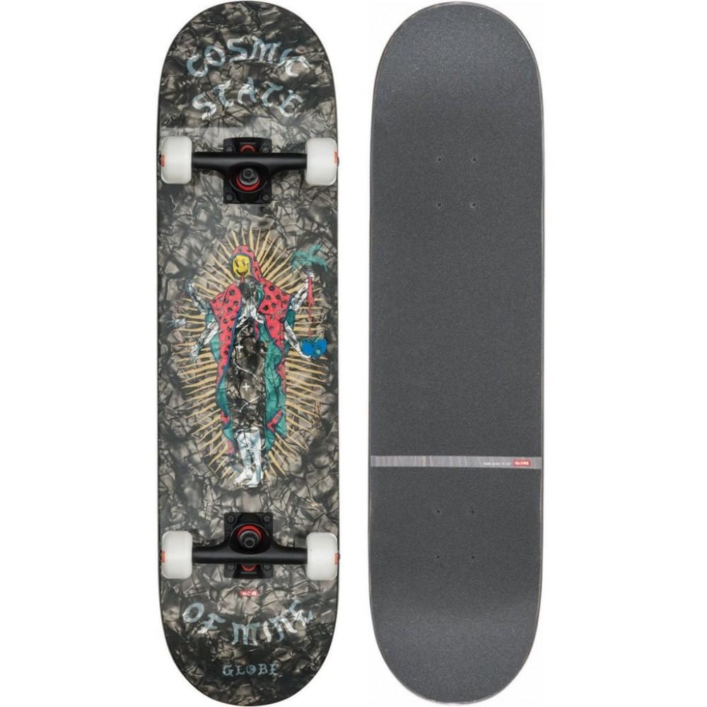 Globe Skateboard Deck G3 Pearl Slick 8.125 Skate Deck