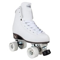 Rookie Rollerskates Artistic White 2019