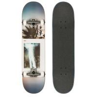 Skateboard Globe G1 Beyond 7.75'' -White/Beyond- Complete 2019