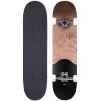 Skateboard Globe G1 Argo Boxed 8.25'' - Dark Maple/ Black - Complete 2021