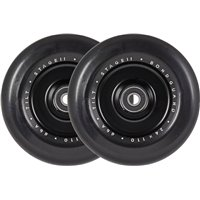 Tilt Stage II Full Core Pro Scooter Wheels 2-pack Black 2018