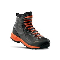 Crispi Valdres GTX Grey / Orange 2019